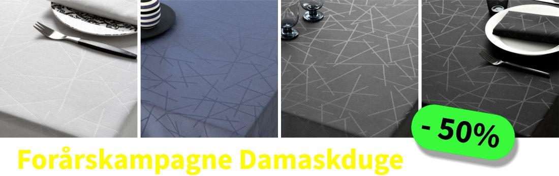 Compliments - Damaskduker