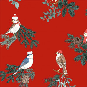 Småfugle - jul