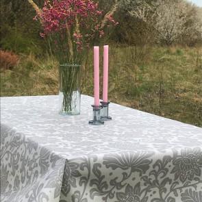 Snowflake, Susanne Schjerning akryldug med antiskrid