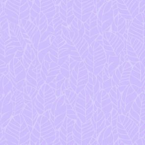 Billy voksdug Botanic Lavender, 140 cm bred