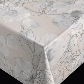 Julevoksdug - Snowflake Silver