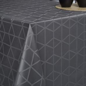 Engholm Pelikan Damaskdug med teflon, grå