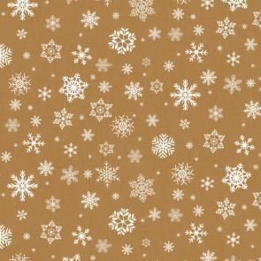 Julevoksdug - Det Sner I Ørkenen, Gylden
