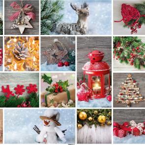 Julevoksdug - Jul - Vi Pynter